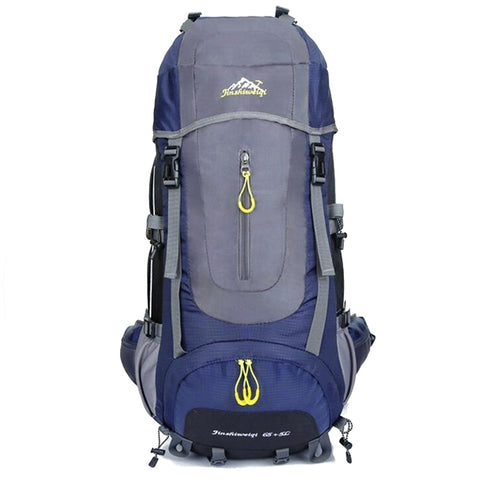 High Quality 70L  Mountaineering Waterproof Backpack