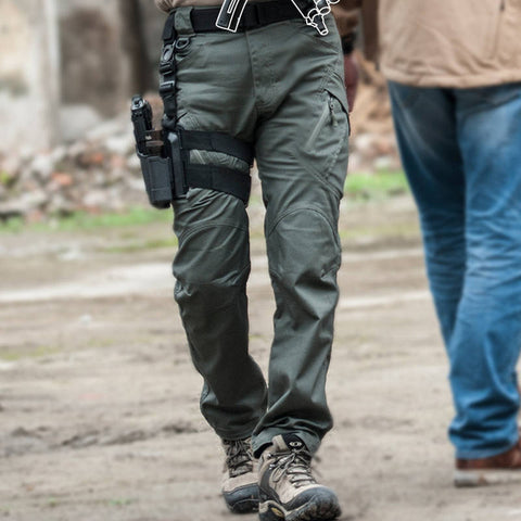 Tactical Men's Cargo Pants,   - Found Lost Outdoors