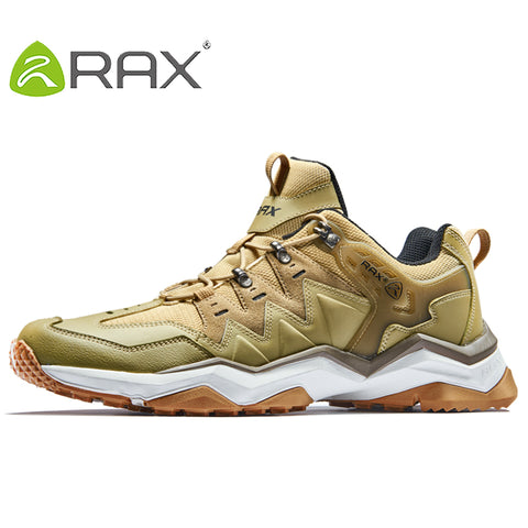 RAX Men's Multi-Terrain Outdoor Sports Shoes