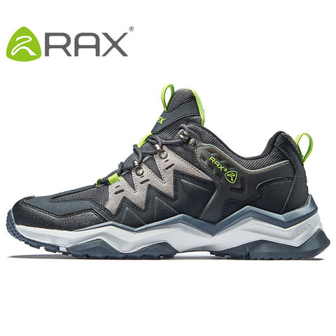 RAX Men's Multi-Terrain Outdoor Sports Shoes,  Hiking - Found Lost Outdoors