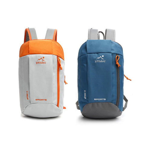 Waterproof Outdoor Shoulder Travel Backpack,   - Found Lost Outdoors