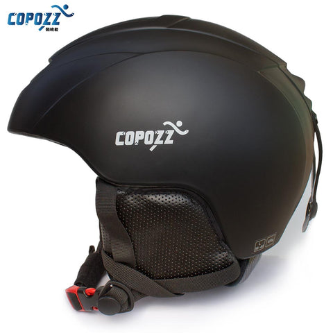 COPOZZ Ski Snowboard Helmet | Integrally-Molded,   - Found Lost Outdoors