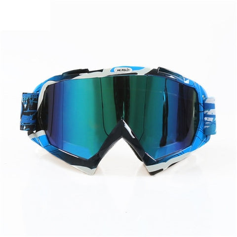 Goggles UV400 Protection Anti-fog Anti-slip
