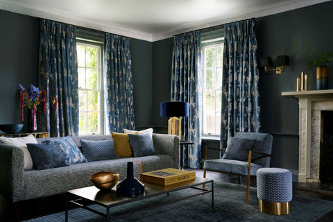 Free measure and Free Quote on Curtains @ Maree Hynes Interiors