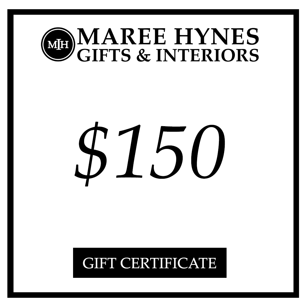 Gift Voucher $150 - Maree Hynes Interiors