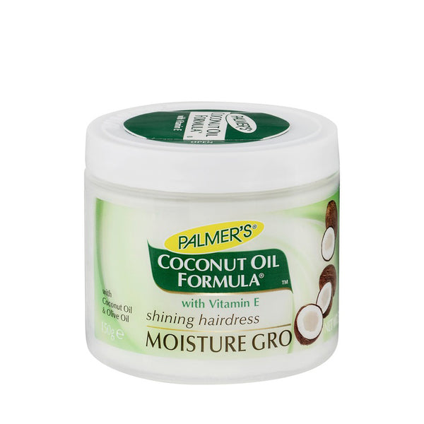 [Palmers] Coconut Oil Moisture Gro 5.25Oz - C_Hair Care