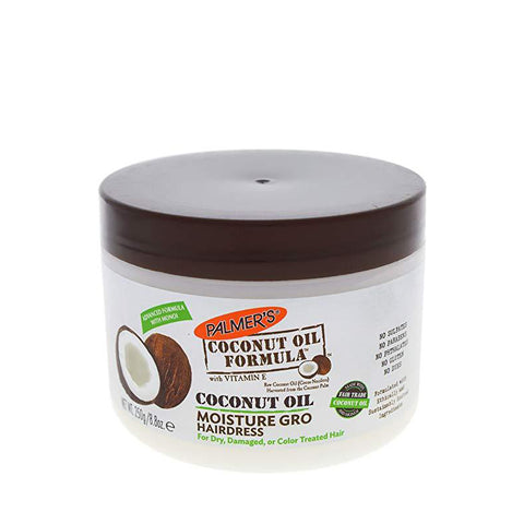 [Palmers] Coconut Oil Moisture Gro 8.8Oz - C_Hair Care