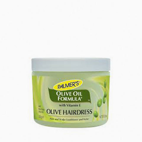 [Palmers] Olive Oil Formula Hairdress 8.8Oz - C_Hair Care