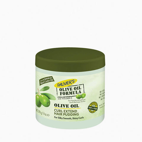 [Palmers] Olive Oil Formula Hair Pudding 14Oz - C_Hair Care