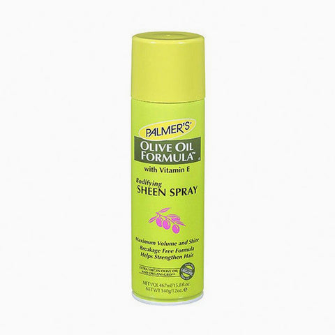 [Palmers] Olive Oil Formula Oil Sheen Spray 15.8Oz - C_Hair Care