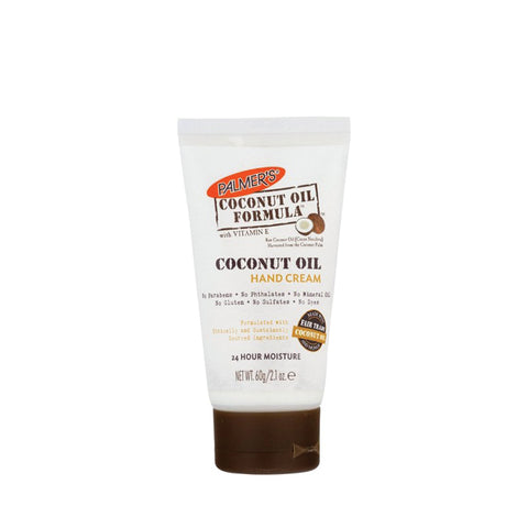 PALMERS COCONUT OIL FORMULA Hand Cream 2.1oz