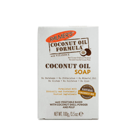 PALMERS COCONUT OIL FORMULA Coconut Oil Soap 3.5oz