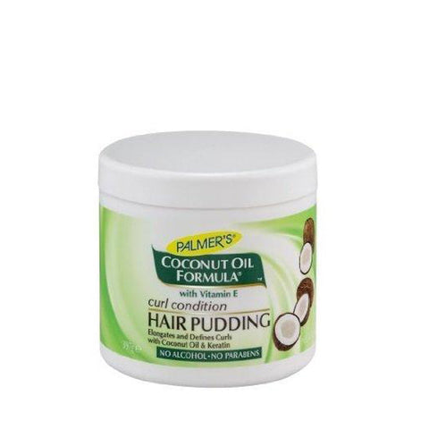 PALMERS COCONUT OIL Hair Pudding Curl 14oz