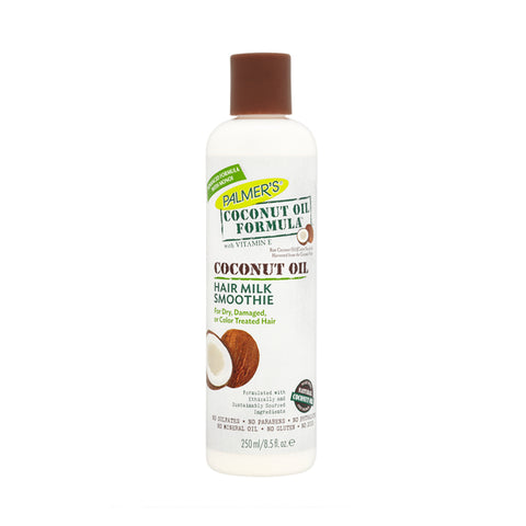 PALMERS COCONUT OIL Hair Milk Smoothie 8.5oz