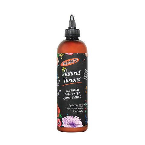 PALMERS Natural Fusions Lavender Rose water Conditioner 12oz