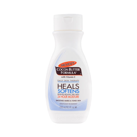 [Palmers] Cocoa Butter Formula Heals Softens 24 Hour Moisture Lotion 8.5Oz - C_Skin Care