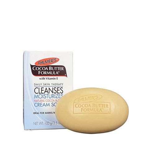 [Palmers] Cocoa Butter Formula Soap 3.5Oz - C_Skin Care