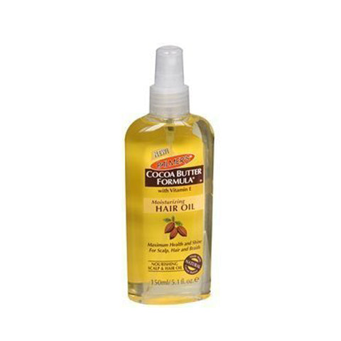 PALMERS COCOA BUTTER FORMULA Hair Oil 5.1oz