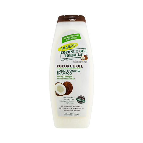 PALMERS COCONUT OIL Hair Shampoo 13.5oz