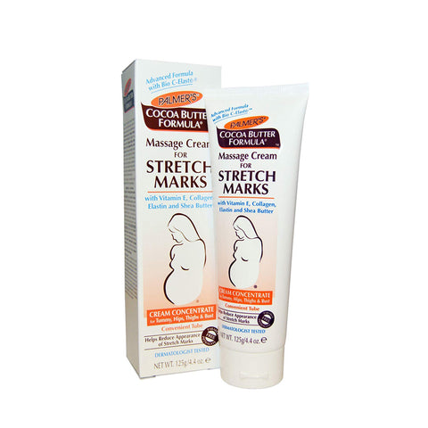 PALMERS COCOA BUTTER FORMULA Stretch Mark Creme Tube 4.4oz
