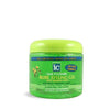 IC FANTASIA HAIR POLISHER Olive Styling Gel with