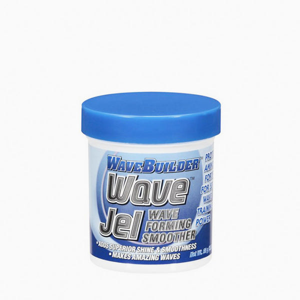 [Wavebuilder] Wave Jel Wave Forming Smoother 3.5Oz - C_Mens-Hair Care
