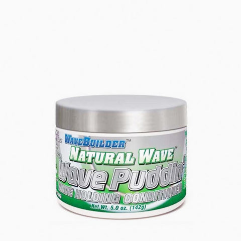 [Wavebuilder] Natural Wave Puddin 5.2Oz - C_Mens-Hair Care