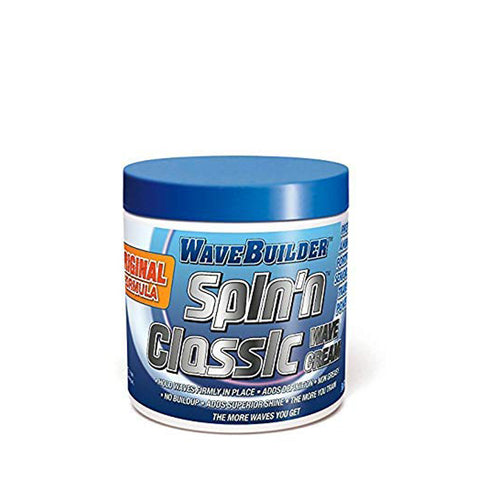 WAVEBUILDER Spin'n Classic Wave Cream 8oz