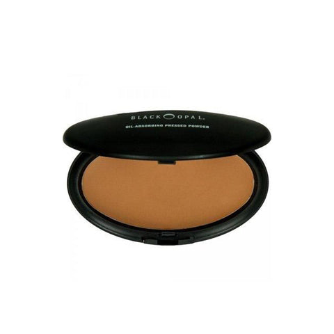 BLACK OPAL TRUE COLOR OIL ABSORBING PRESSED POWDER FOUNDATION SPF15