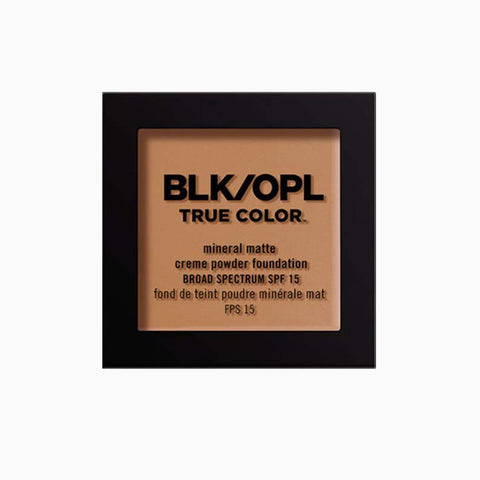 [Black Opal] True Color Mineral Matte Foundation - Makeup