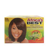 AFRICA'S BEST No-Lye Relaxer [REG] KIT