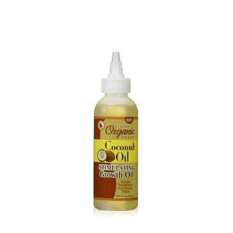 AFRICA'S BEST Growth Oil [Coconut] 4oz