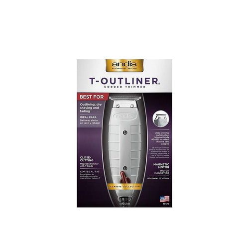 [ANDIS] T-Outliner Trimmer
