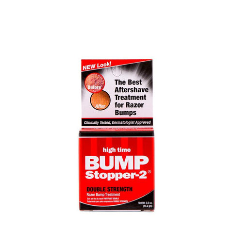 HIGH TIME BUMP STOPPER  Bump Stopper-2 Double Strength 0.5oz