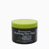 [Hollywood Beauty] Argan Oil Hydrating Hair Mask 7.5Oz - C_Hair Care
