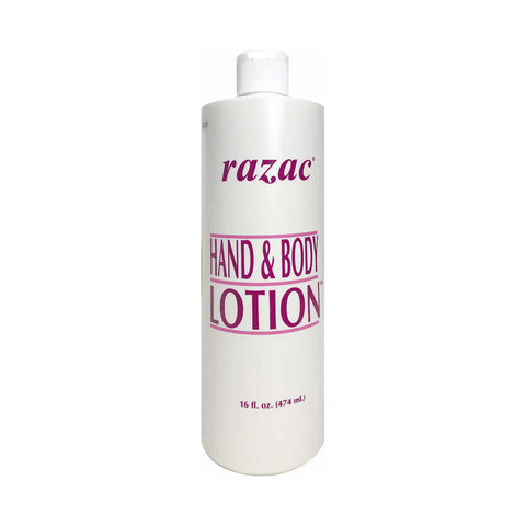 [Razac] Hand & Body Lotion - 16Oz - C_Skin Care