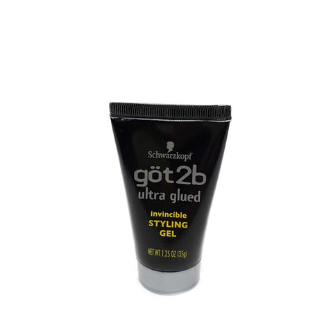 GOT2 Ultra Glued Invincible Styling Gel