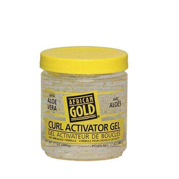 AFRICAN GOLD Activator Gel 15.25oz