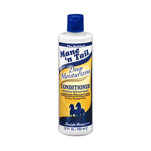 [MANE 'N TAIL] Deep Moisturizing Conditioner 12oz