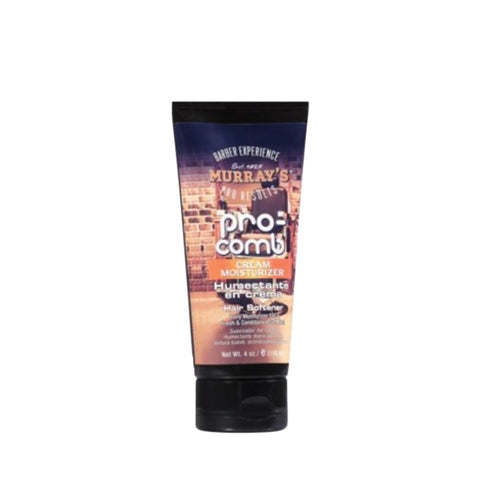 MURRAY'S PRO RESULTS Comb Cream Moisturizer 4oz