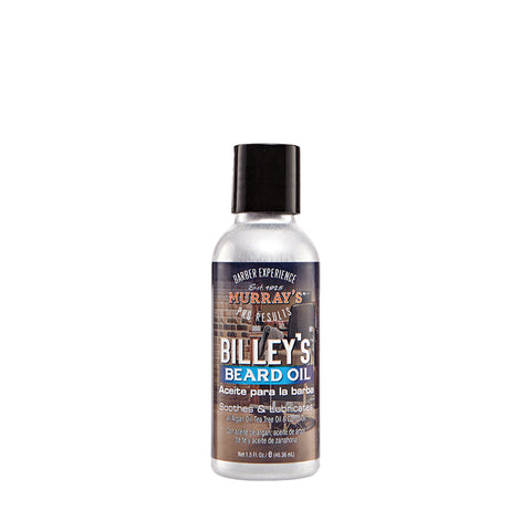 MURRAY'S PRO RESULTS Billey's Beard Oil 1.5oz