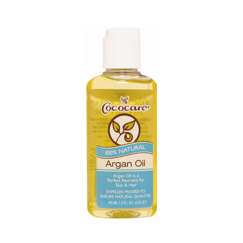 [Cococare] 100% Natural Argan Oil 2Oz - C_Skin Care-Natural Skin Care
