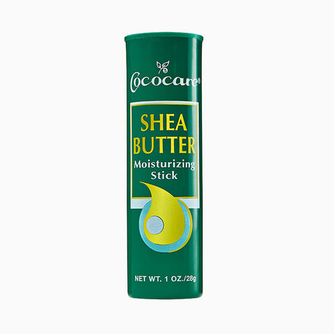 [Cococare] 100% Shea Butter Moisturizing Stick 1Oz - C_Skin Care-Natural Skin Care