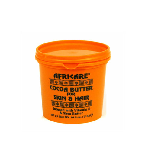 COCOCARE AFRICARE Cocoa Butter for Skin & Hair 10.5oz