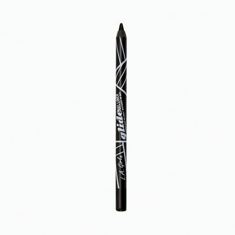 [La Girl] Glide Gel Eyeliner Pencil - Makeup