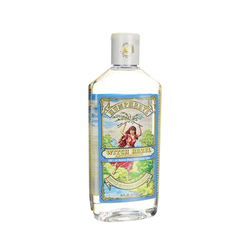 [Humphreys] Witch Hazel Astringent [Original] 8Oz - C_Skin Care-Natural Skin Care