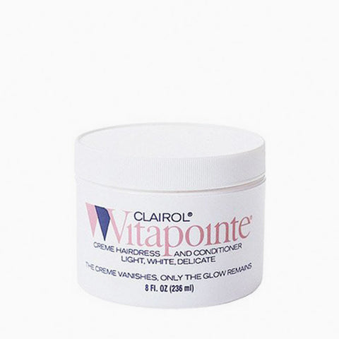 [Vitapointe] Hair Dress Jar 8Oz - C_Hair Care