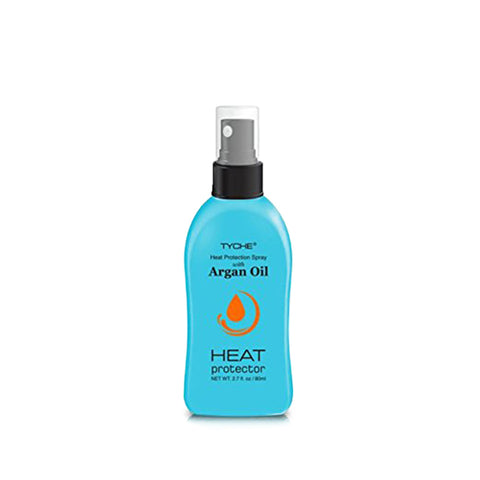 NICKA K TYCHE Heat Protector With Argan Oil 2.7oz