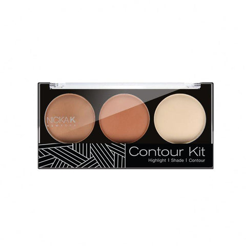 [Nicka K] Contour Kit (Highlight/shade) - Makeup
