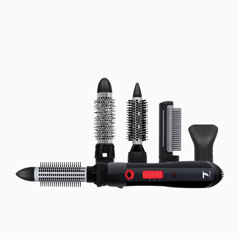 [Nicka K] Tyche Ceramic Tourmaline Ionic Hair2 Styler #ths-St - Tools & Accessories